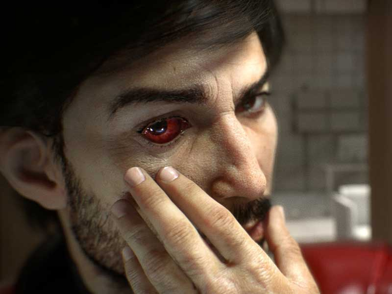 WATCH: here's some new Prey gameplay