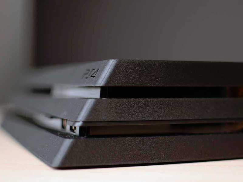 Sony has now sold over 50 million PlayStation 4 consoles worldwide