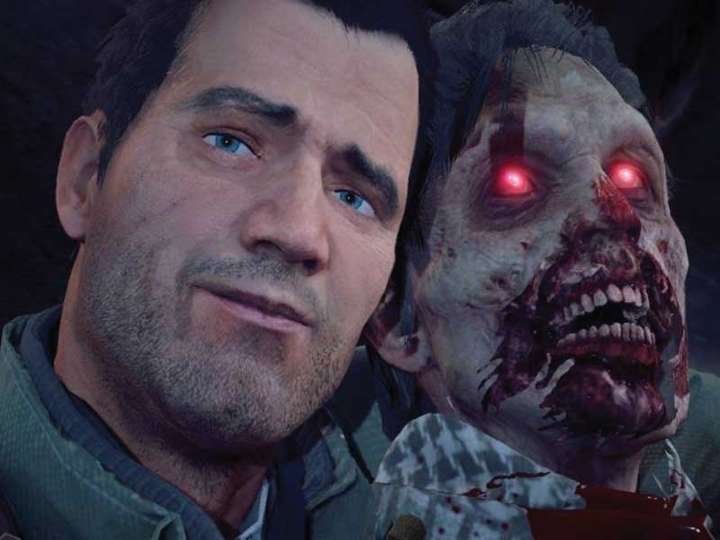 WATCH: experience Dead Rising 4 in this 360 video