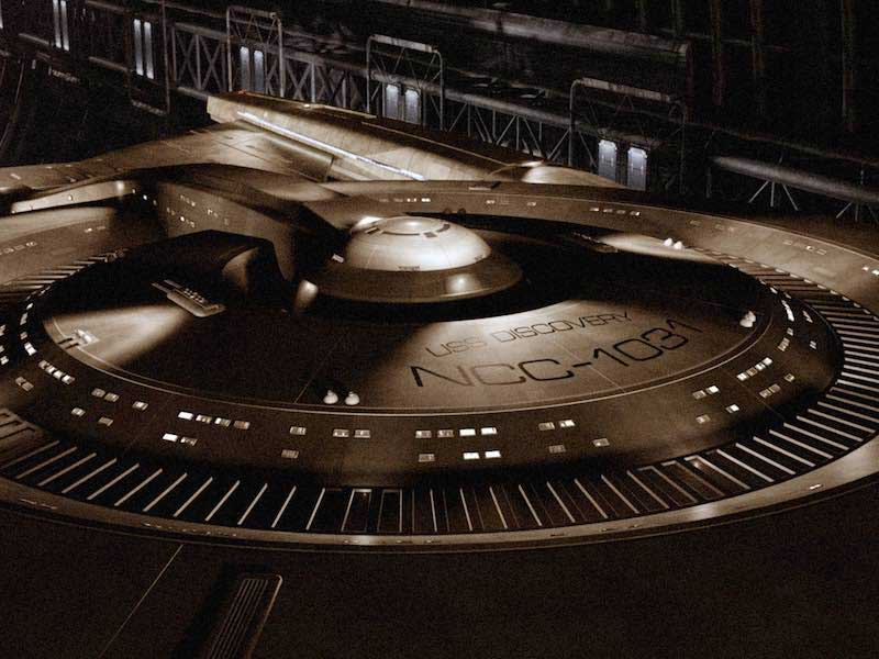 First cast members for Star Trek Discovery