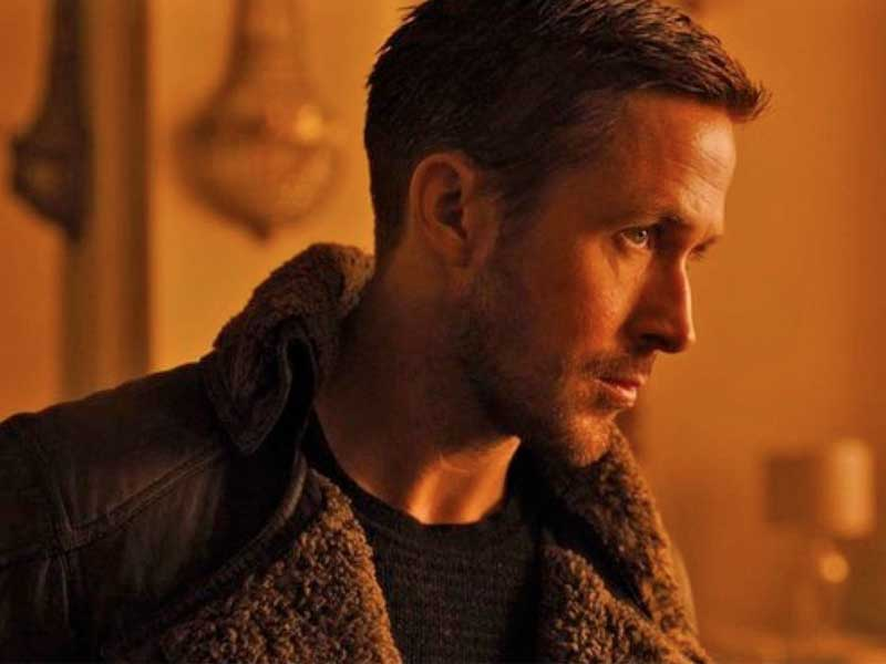 Here's the announcement trailer for Blade Runner 2049