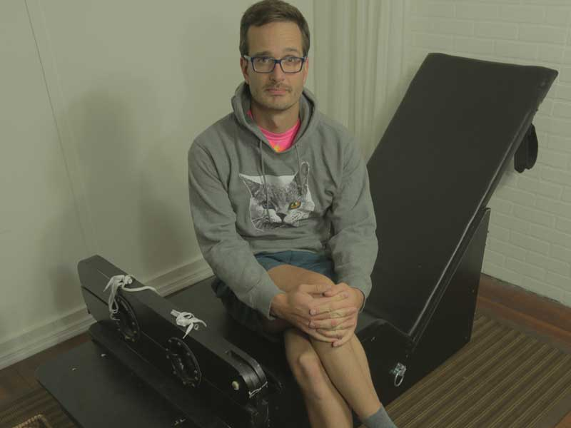 Tickled: David Farrier interview