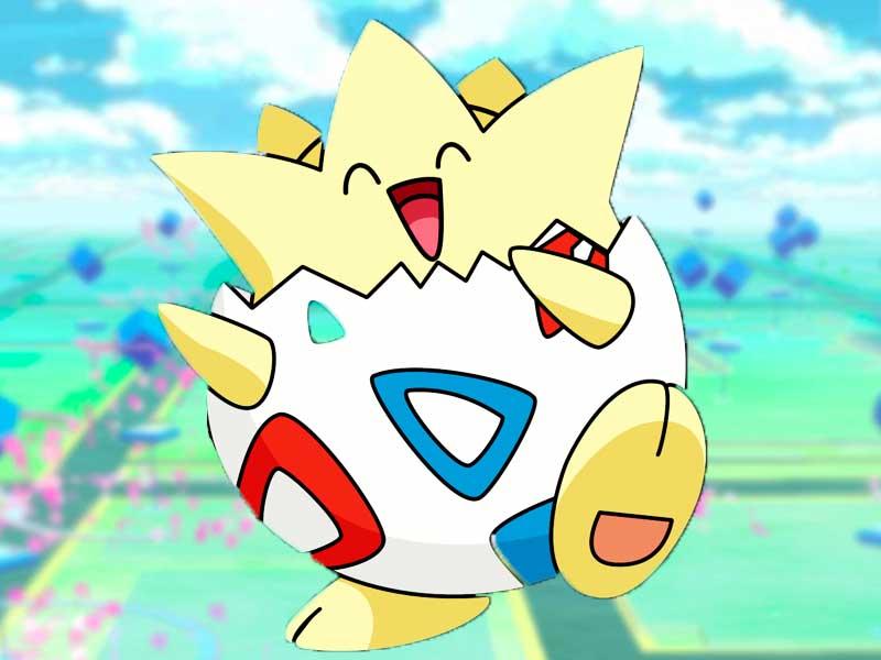 Pokemon GO releases Gen 2 Pokemon
