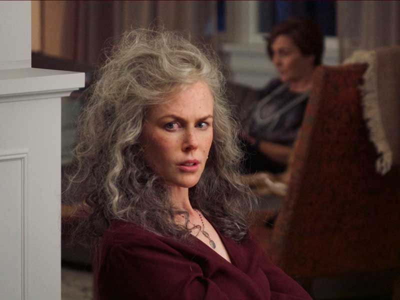 First look at Nicole Kidman in Top of the Lake