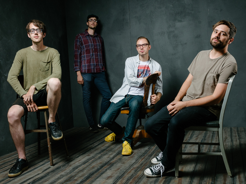 Review: Cloud Nothings, 'Life Without Sound'