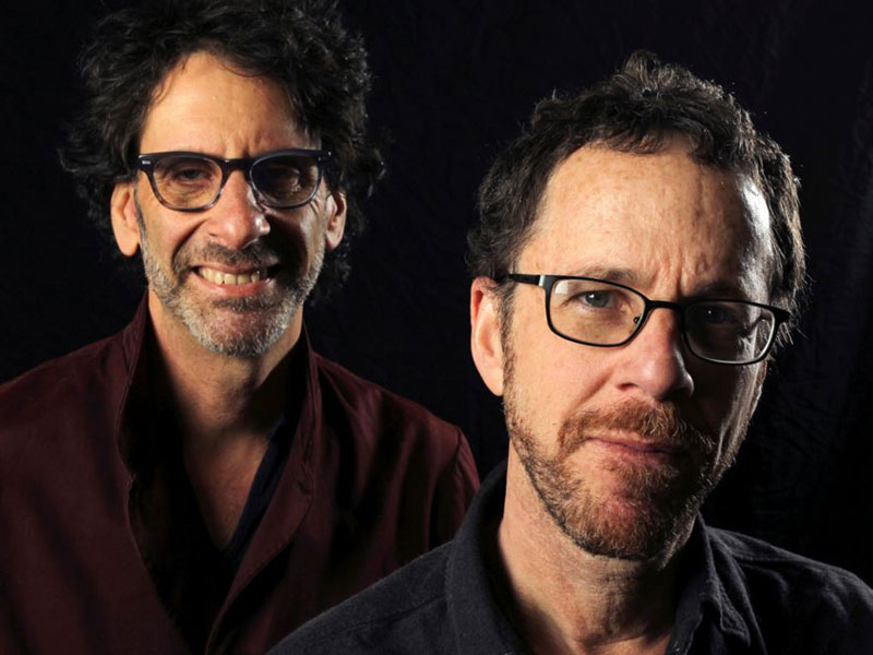 BREAKING: Coen Brothers to make Western TV series