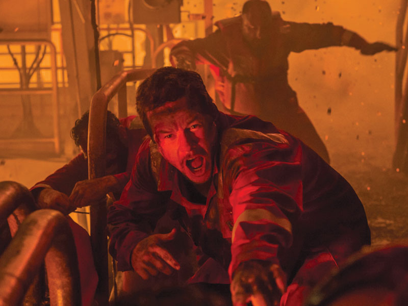 Review: Deepwater Horizon