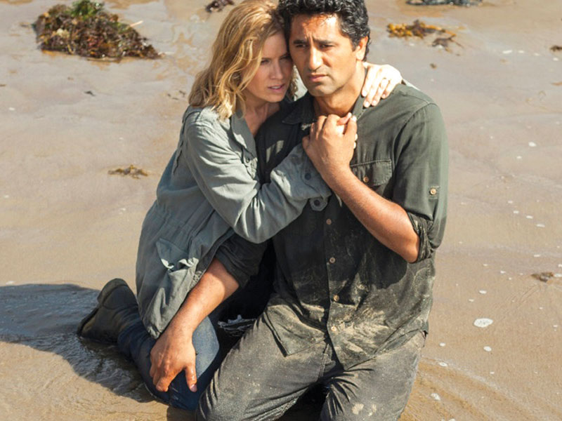 Review: Fear the Walking Dead: Season 2