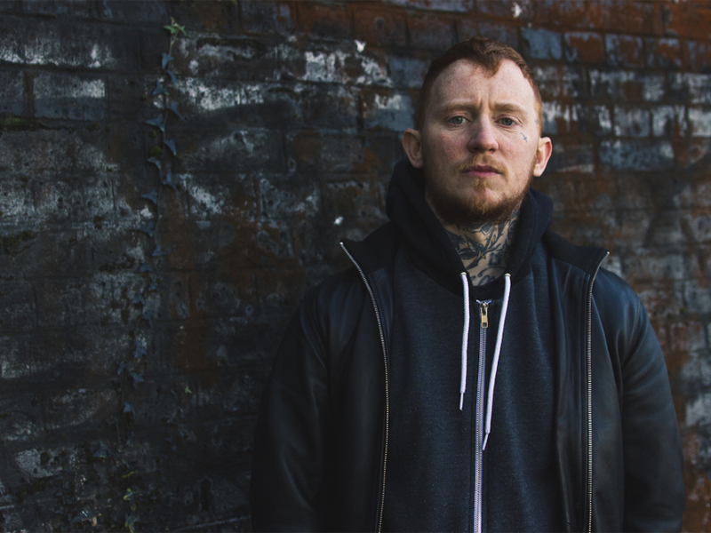 New clip from Frank Carter & The Rattlesnakes