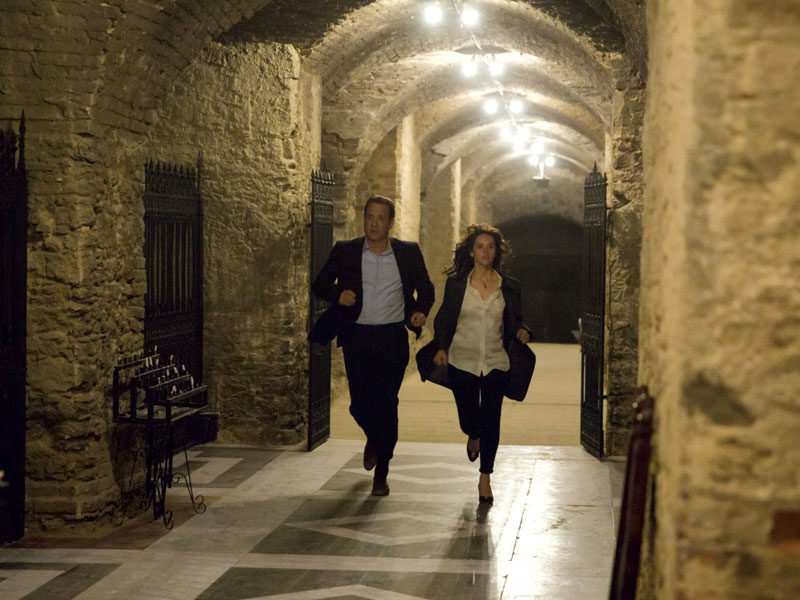 Review: Inferno