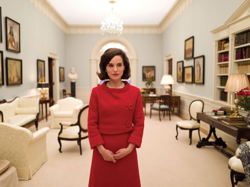 Jackie – review