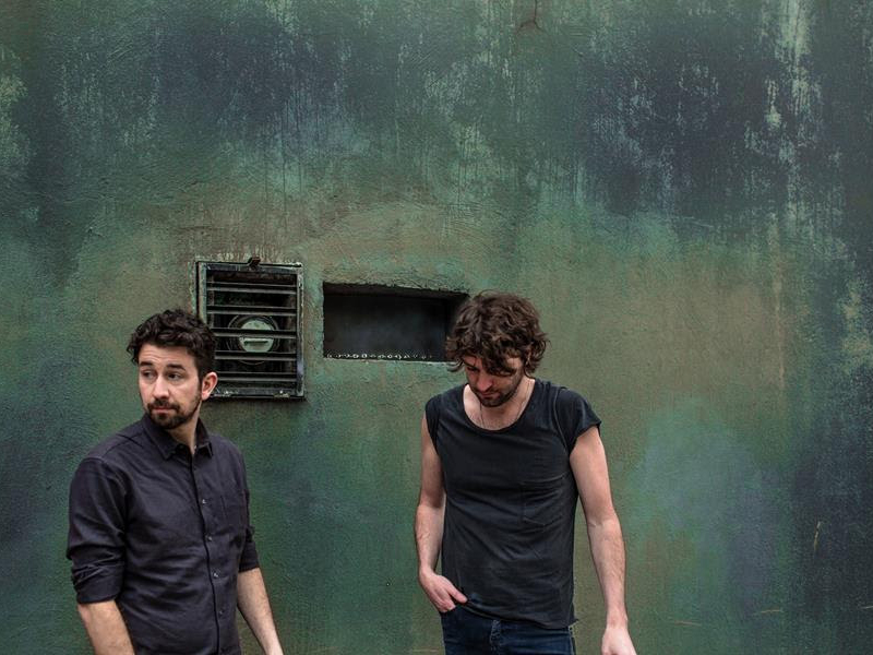 Interview: Japandroids