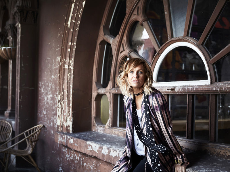 Q+A: Kasey Chambers