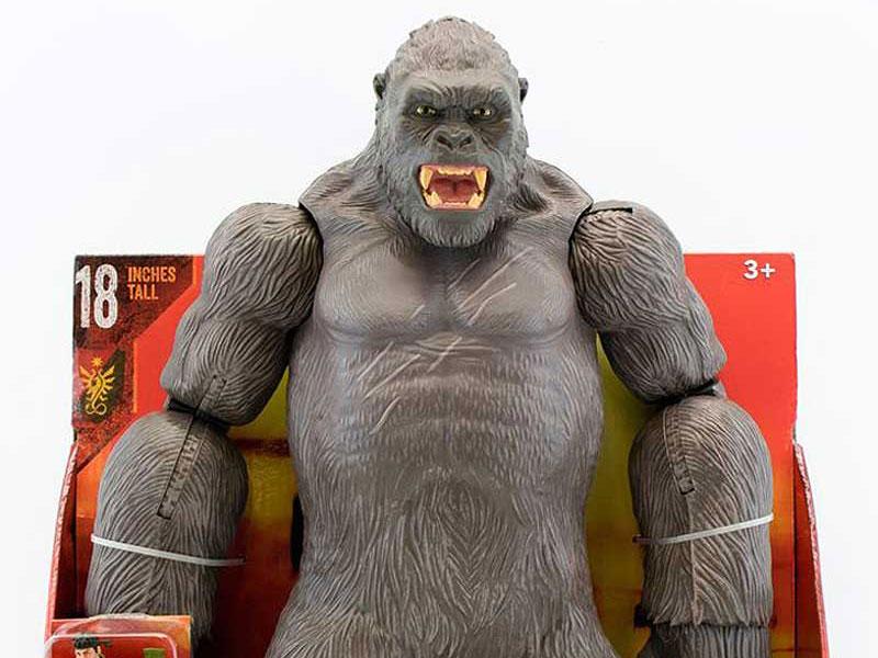 Kong: Skull Island toys revealed