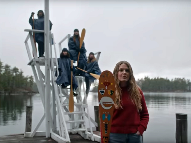 Maggie Rogers releases video for 'Dog Years'