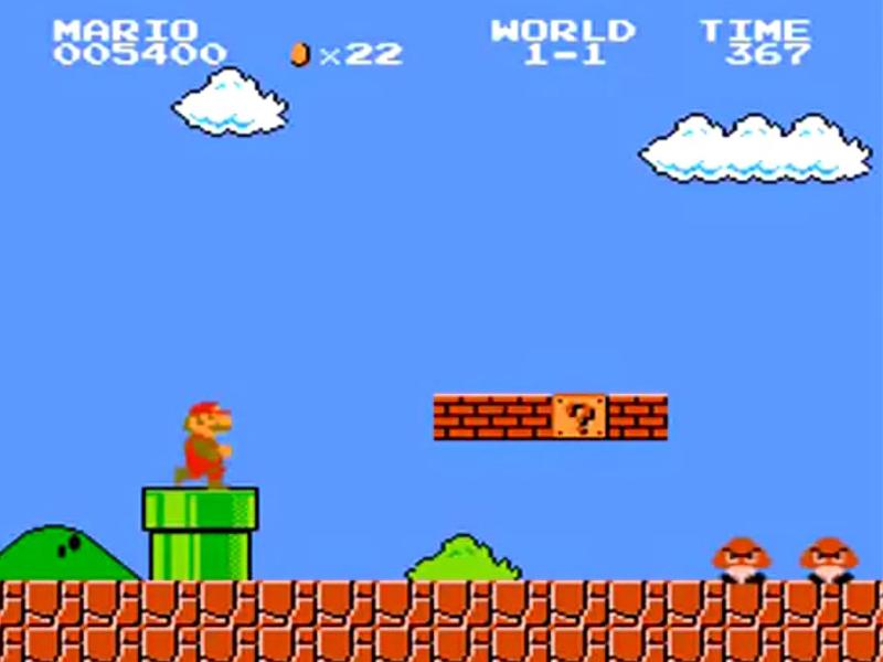 WATCH: The Nintendo Family Tree