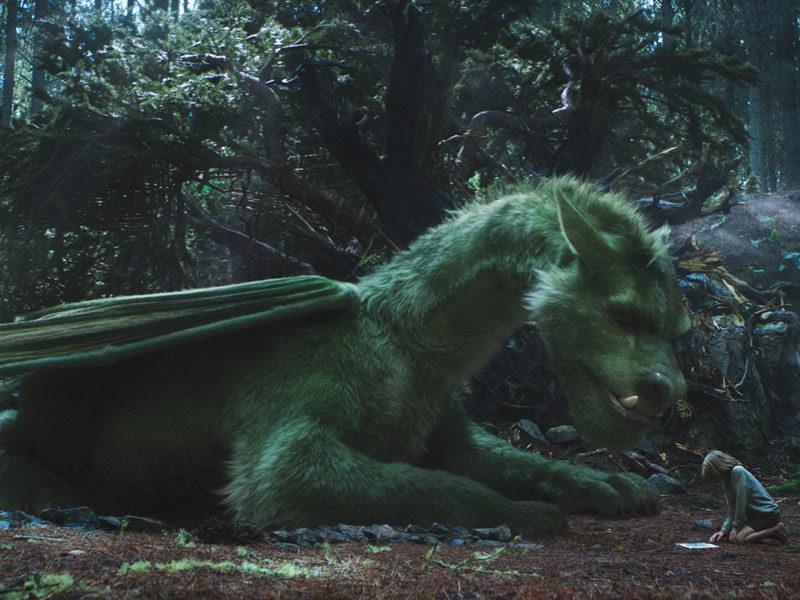 Review: Pete's Dragon