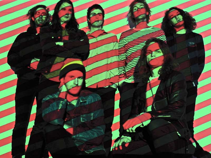 King Gizzard added to Laneway Festival