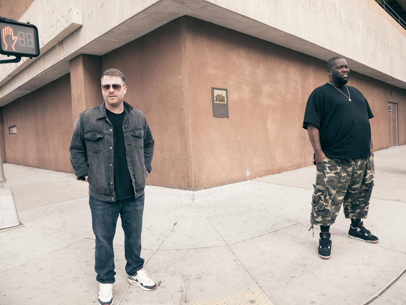 Review: Run The Jewels, 'RTJ3'