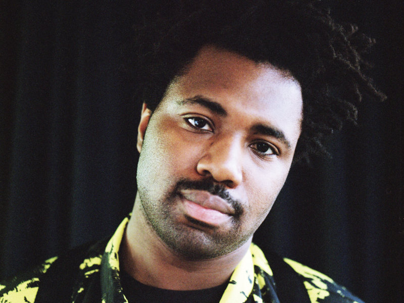 Interview: Sampha