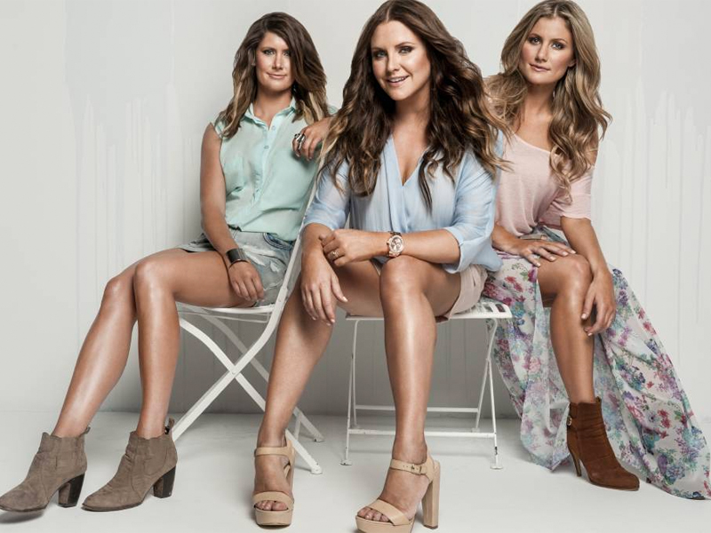 Q+A: The McClymonts
