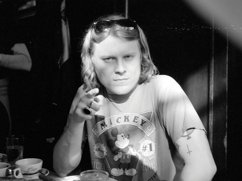 Review: Ty Segall, 'Ty Segall'