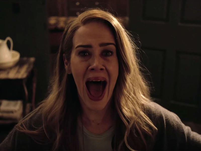 New seasons of American Horror Story ordered