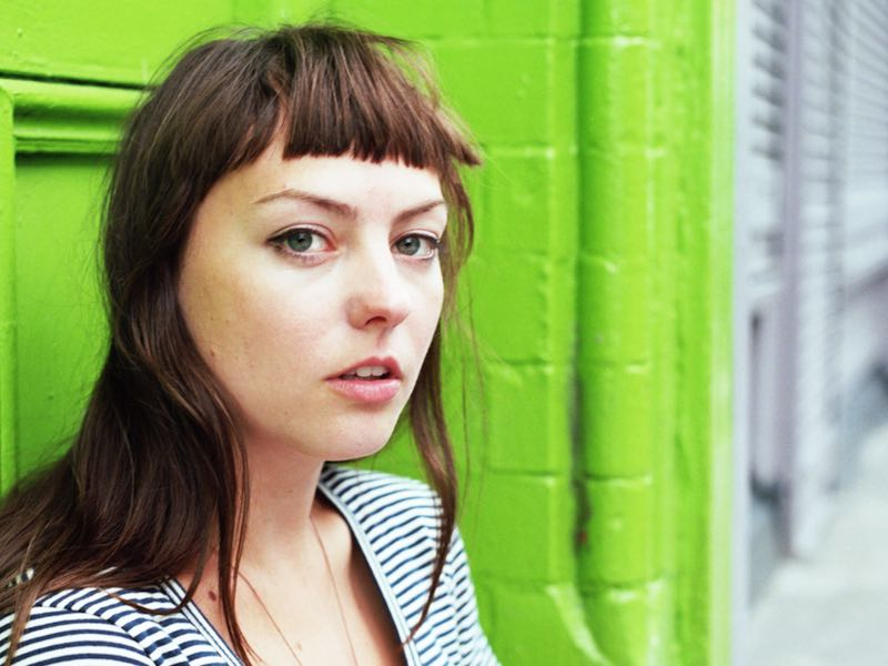 Check out new Angel Olsen track