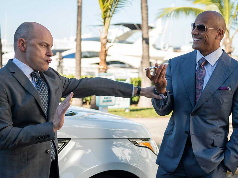 Review: Ballers – The Complete Second Season