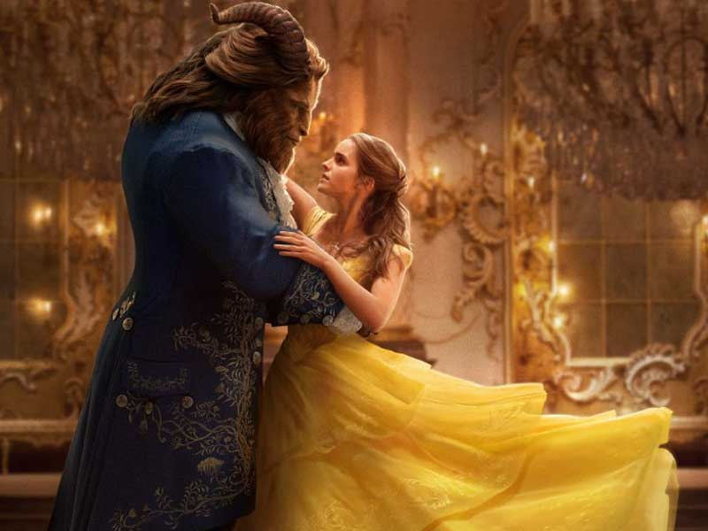 WATCH: the latest Beauty and the Beast trailer has dropped