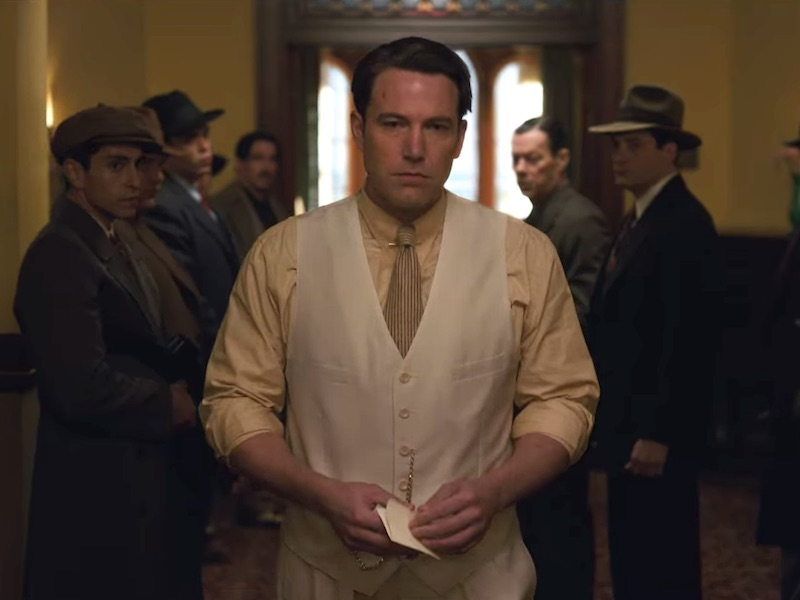 Live by Night – review