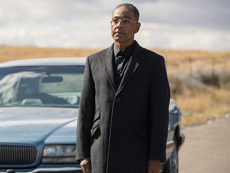 Better Call Saul returns in April