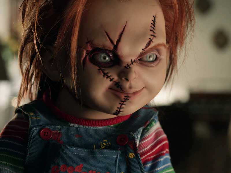 Cult of Chucky lives on!