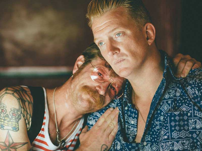 Check out the trailer for new Eagles Of Death Metal documentary