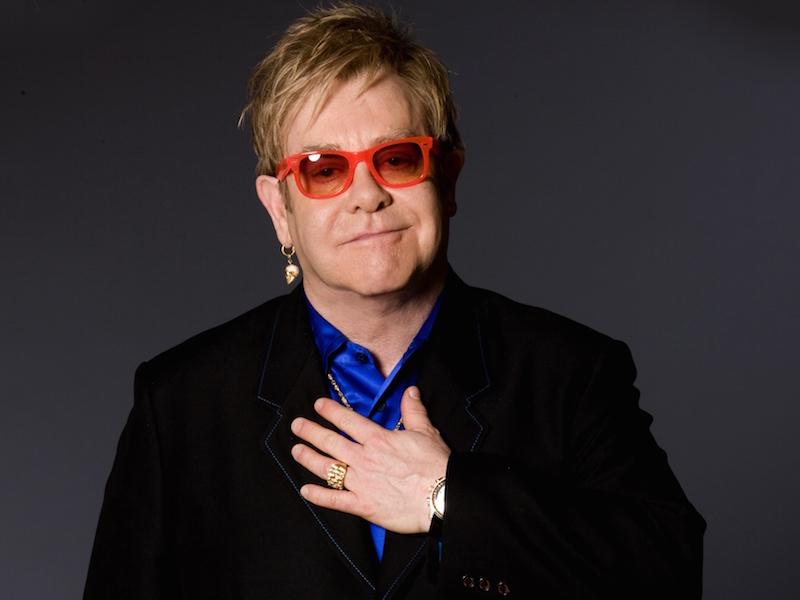 Elton John to write Devil Wears Prada musical