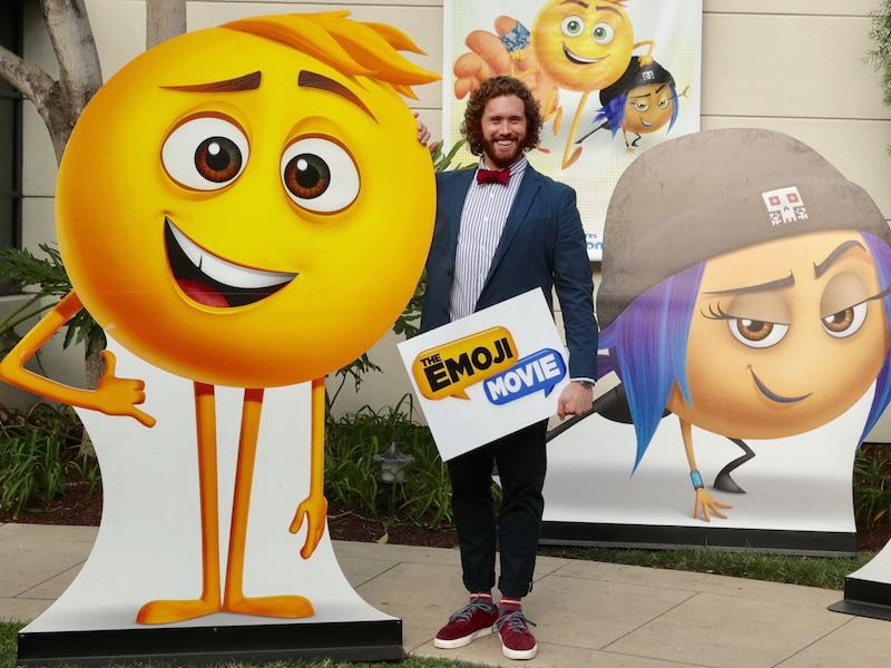 Sony Pictures unveils animation slate