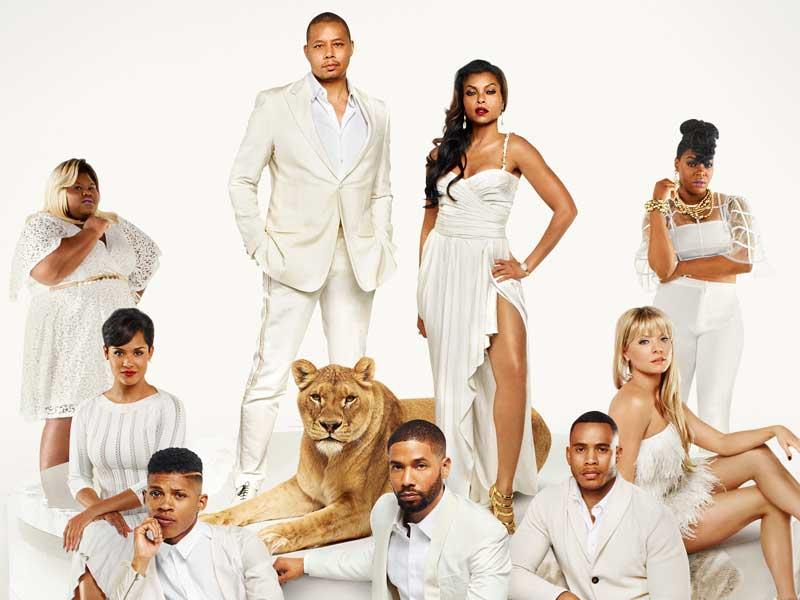 Empire renewed for fourth season