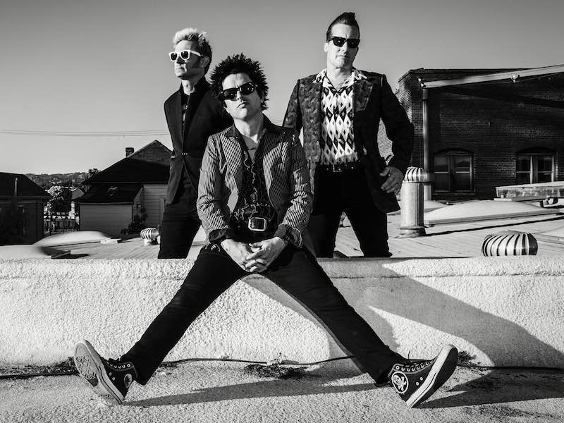 Green Day add extra shows