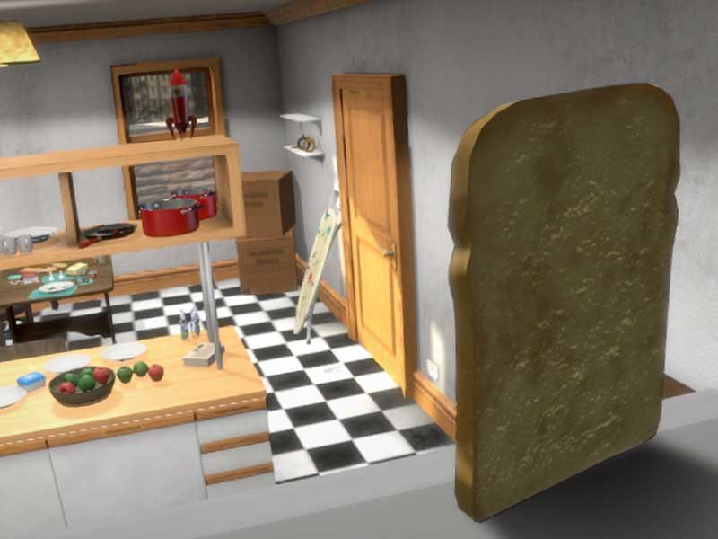 ICYMI: I Am Bread is coming soon to Xbox One