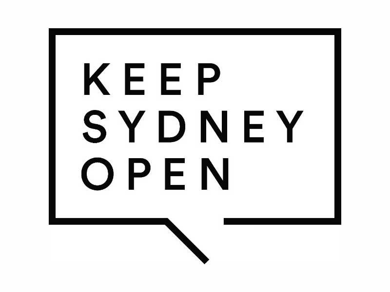 Keep Sydney Open announces night rally