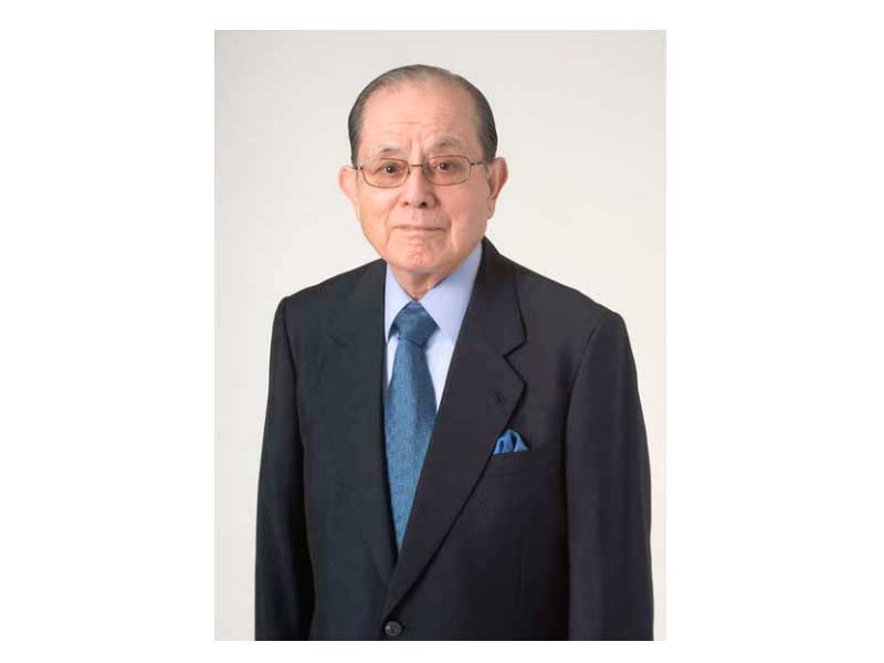 Namco's founder has died
