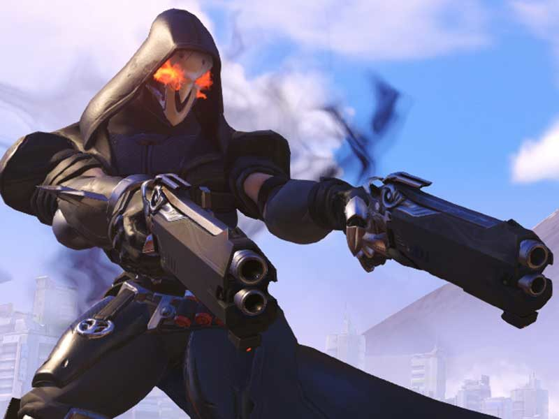 WATCH: here's Jeff Kaplan detailing what Overwatch's PTR is for