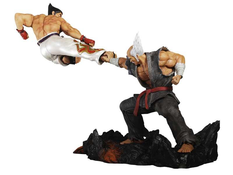 Tekken 7 lands June 2