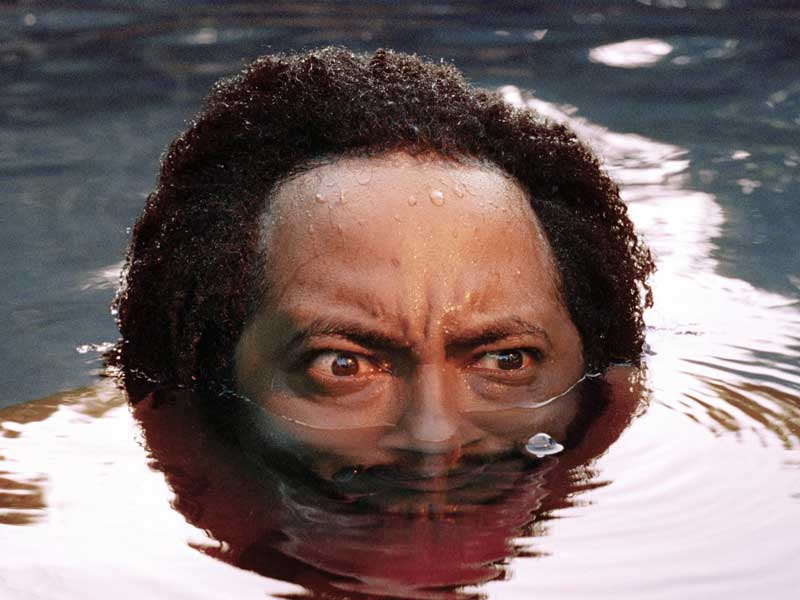 Get Drunk with Thundercat