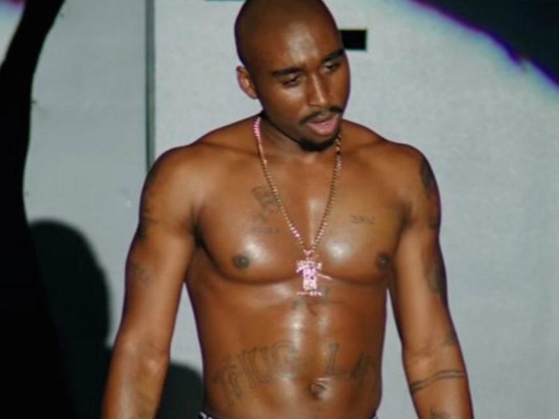 All Eyez on Tupac
