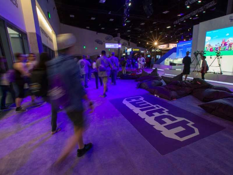 TwitchCon 2017 dates announced