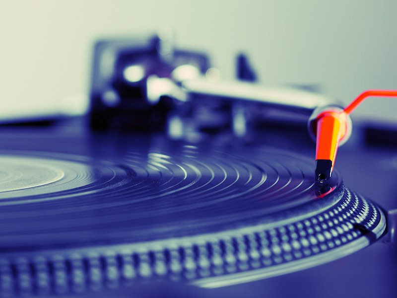 Vinyl on track to become a billion dollar business