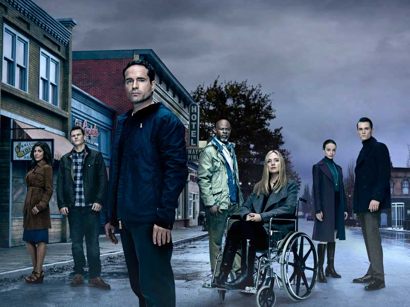 Review: Wayward Pines: The Complete Second Season