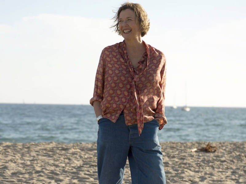 Annette Bening signs on for new American Crime Story