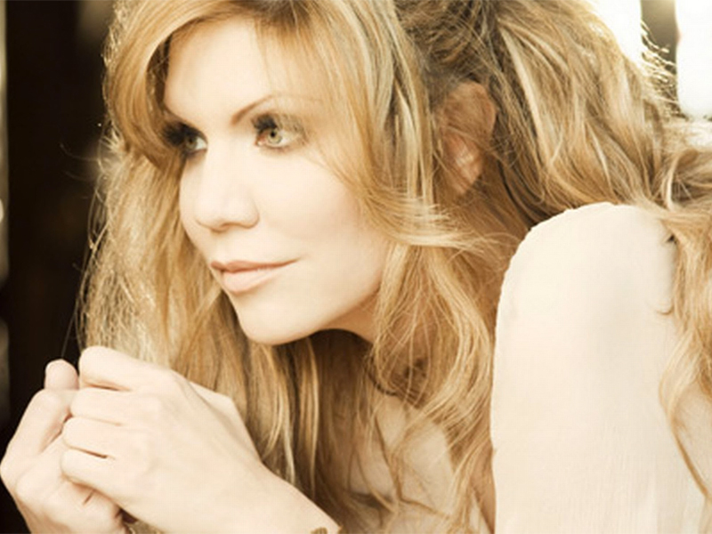 Review: Alison Krauss, 'Windy City'